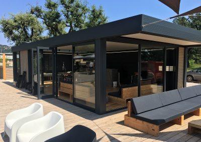 Veranda Espace Lounge Grasse1