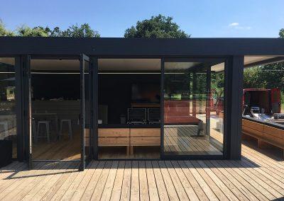 Veranda Espace Lounge Grasse2